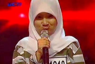 Download Lagu+Lirik Diamond Fatin X Factor